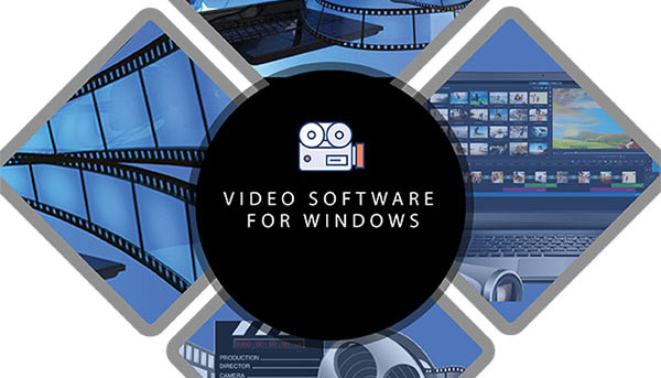 Video Software for Windows